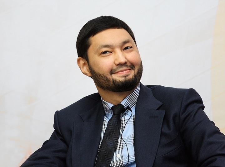 Казахские секс скандалы